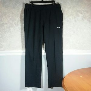 NIKE | Men's Black Pants